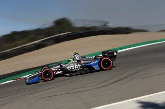 Конор Дэли, Andretti Autosport Honda