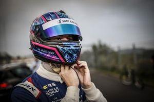 Александр Смоляр, R-ace GP