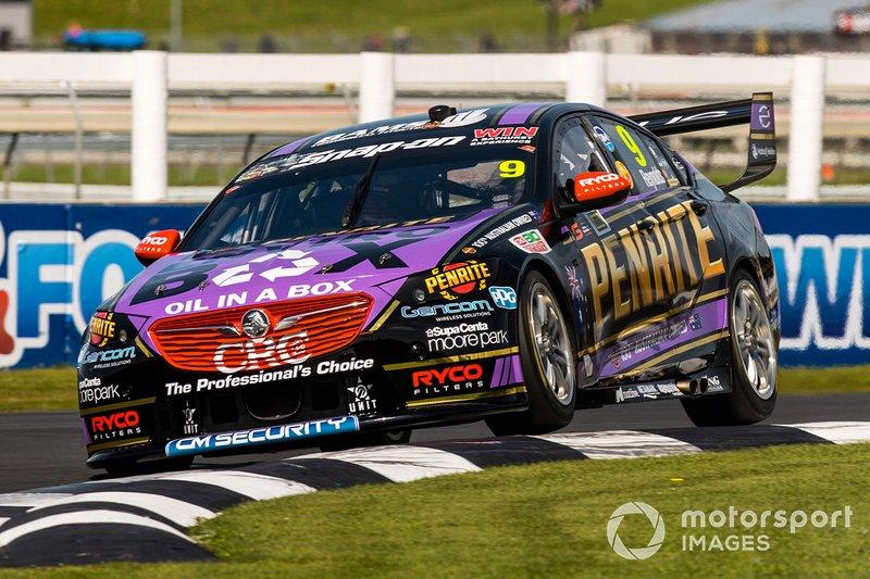 #9 Erebus Motorsport Holden