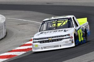 D. J. Kennington, Young's Motorsports, Chevrolet Silverado Lobas! Productions
