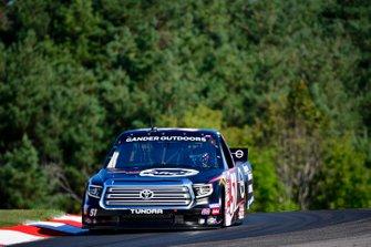 Alex Tagliani, Kyle Busch Motorsports, Toyota Tundra CanTORQUE/Spectra Premium/RONA