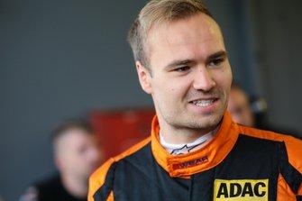 #650 BMW M240i Racing Cup: David Griessner