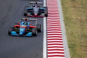 Alex Karkoosik, FA Racing By Drivex