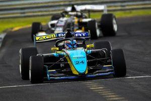 John Martin, AGI Sport S5000