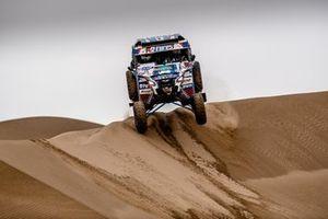 Andrei Rudnitski, Snag Racing, Maverick X3 903 TCIC