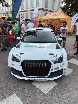 Audi A1 R4