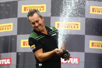 Manuel Puccetti, Turkish Puccetti Racing