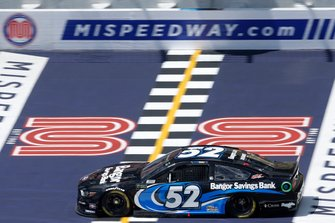 Austin Theriault, Rick Ware Racing, Chevrolet Camaro BANGOR BANK