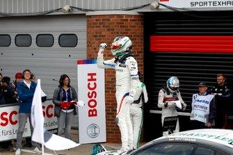 1. Marco Wittmann, BMW Team RMG