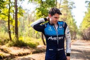 Теему Сунинен, M-Sport Ford WRT