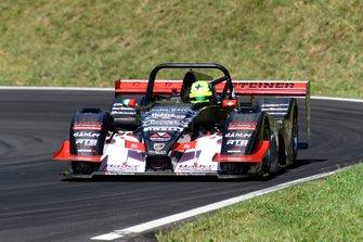 Marcel Steiner, LobArt LA01, Equipe Bernoise