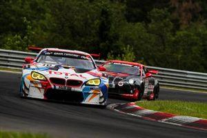 #36 Walkenhorst Motorsport BMW M6 GT3: Henry Walkenhorst, Sami-Matti Trogen, Jörg Breuer