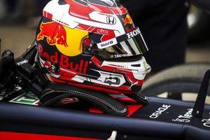 Liam Lawson Red Bull