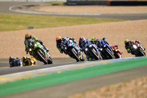 #4 Tati Team Beringer Racing: Alan Techer, Sebastien Suchet, Julien Enjolras