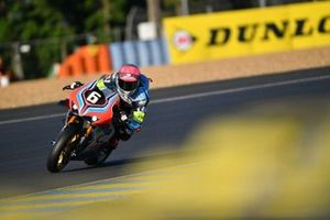 #6 Endurance Ducati: Mathieu Gines, Louis Rossi, Etienne Masson