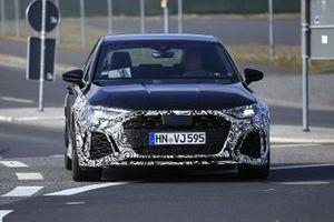 Nuova Audi RS3