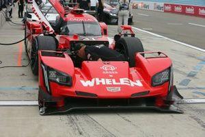 #31 Action Express Racing Cadillac DPi: Felipe Nasr, Pipo Derani, Mike Conway