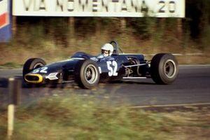Max Mosley, Brabham BT23C-Cosworth