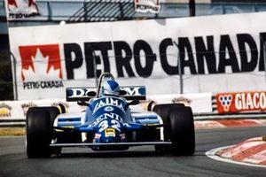 Riccardo Paletti, Osella FA1C Ford