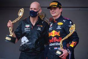 Adrian Newey, Max Verstappen, Red Bull Racing