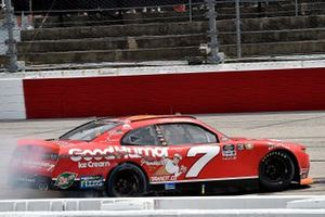 Justin Allgaier, JR Motorsports, Chevrolet Camaro Good Humor Ice Cream wins