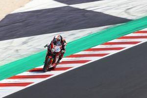 Niki Tuuli, MV Agusta Corse Clienti