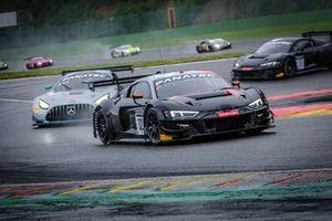 #32 Team WRT Audi R8 LMS GT3