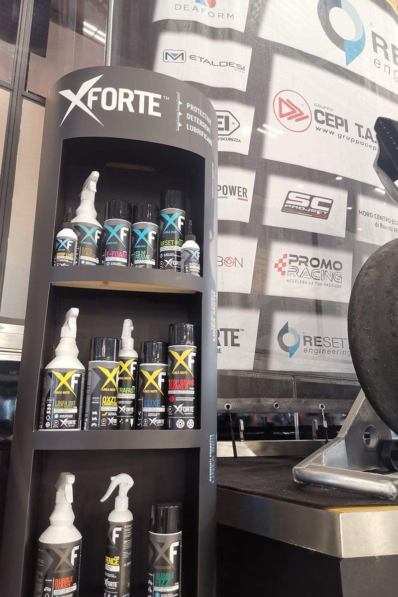 Pirelli Cup al Motor Bike Expo