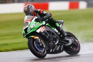 Luke Mossey, OUTDO TPR Team Pedercini Racing