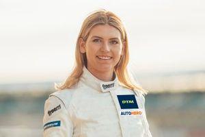 Esmee Hawkey, T3 Motorsport