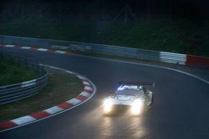 #25 Space Drive Racing Mercedes AMG GT3: Dominik Farnbacher, Darren Turner, Tim Scheerbarth, Philipp Ellis