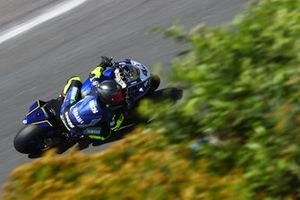 Stephane Frossard, Moto Team Jura Vitesse
