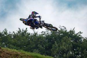 Jeremy Seewer, Yamaha Factory Racing