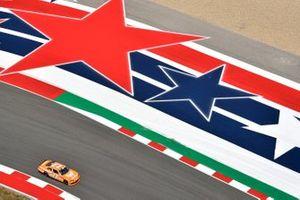 Boris Said, Motorsports Business Management, Toyota Supra Whataburger