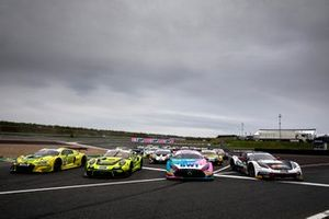 All cars of the season