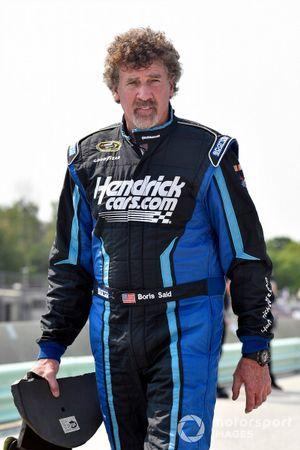 Boris Said, Hattori Racing Enterprises, Toyota Supra Kunes RV