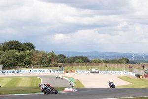 Tom Sykes, BMW Motorrad WorldSBK Team, Garrett Gerloff, GRT Yamaha WorldSBK Team