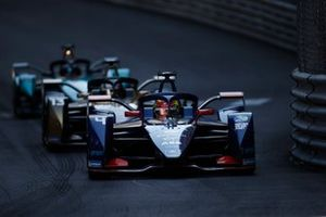 Robin Frijns, Envision Virgin Racing, Audi e-tron FE07, Antonio Felix Da Costa, DS Techeetah, DS E-Tense FE21