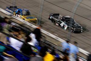 John Hunter Nemechek, Kyle Busch Motorsports, Toyota Tundra Pye-Barker Fire & Safety