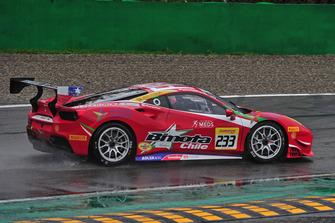 Benjamin Hites, Ferrari 488 Challenge, The Collection