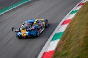 #213, Ferrari of Ontario: Marc Muzzo