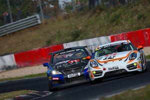 #462 Porsche Cayman: Yat Shing Sunny Wong, Andy Yan