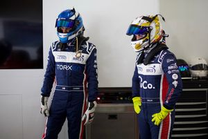 #22 United Autosports Ligier JS P2: Guy Cosmo, Salih Yoluc