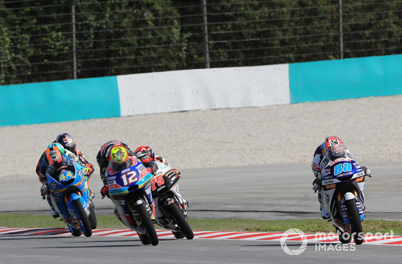 Хорхе Мартин, Del Conca Gresini Racing