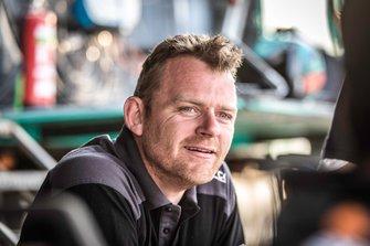 Gerard de Rooy, Petronas Team de Rooy Iveco