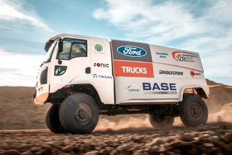Ford Trucks Dakar (1)