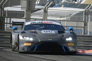 #96 R-Motorsport Aston Martin Vantage GT3: Jake Dennis, Marvin Kirchhöfer, Ricky Collard