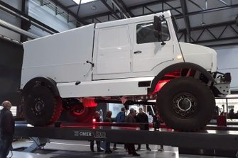 #516 Alberto Herrero, Martin Pina, Paulo Fiuza, Quadafons Trucks