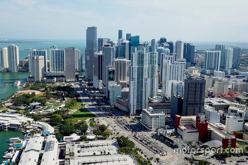 Centro de Miami