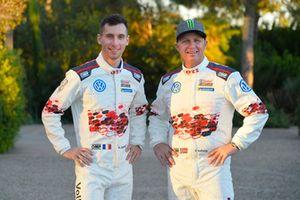 Eric Camilli, Peter Solberg, Volkswagen Motorsport VW Polo GTi R5